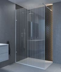 The Shower Lab Digitally Printed Shower Enclosures